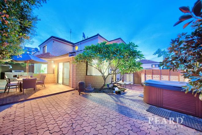 Picture of 14/28 Hastings Street, SCARBOROUGH WA 6019
