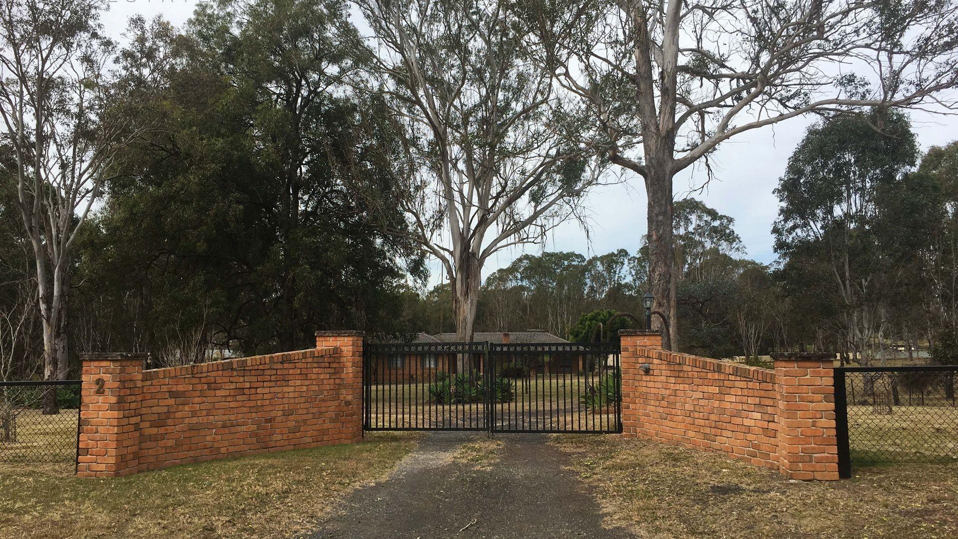 2 Goodsir Close, Rossmore NSW 2557, Image 2