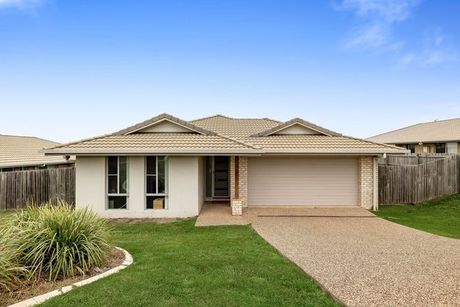 Picture of 26 Cashmore Street, WYREEMA QLD 4352