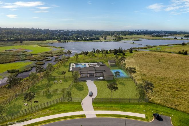 Picture of 80 Billabong Parade, CHISHOLM NSW 2322