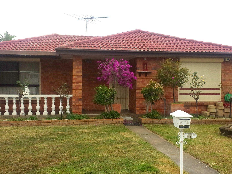 23 Corinda St, St Johns Park NSW 2176, Image 0