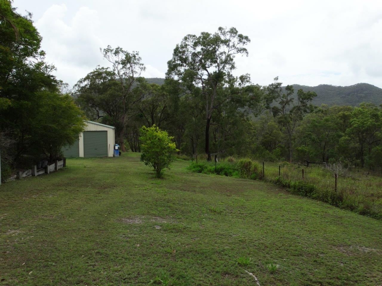 1845 Tableland Road, Mount Maria QLD 4674, Image 1