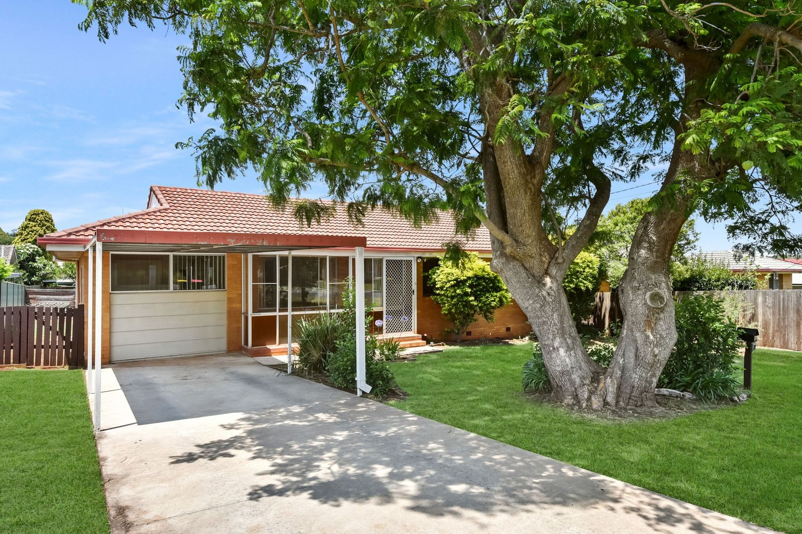 20 Tracey Street, Rangeville QLD 4350, Image 1