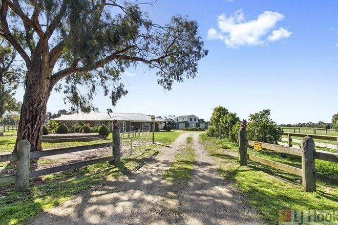Picture of 21 Ashton Court, ROSEDALE VIC 3847