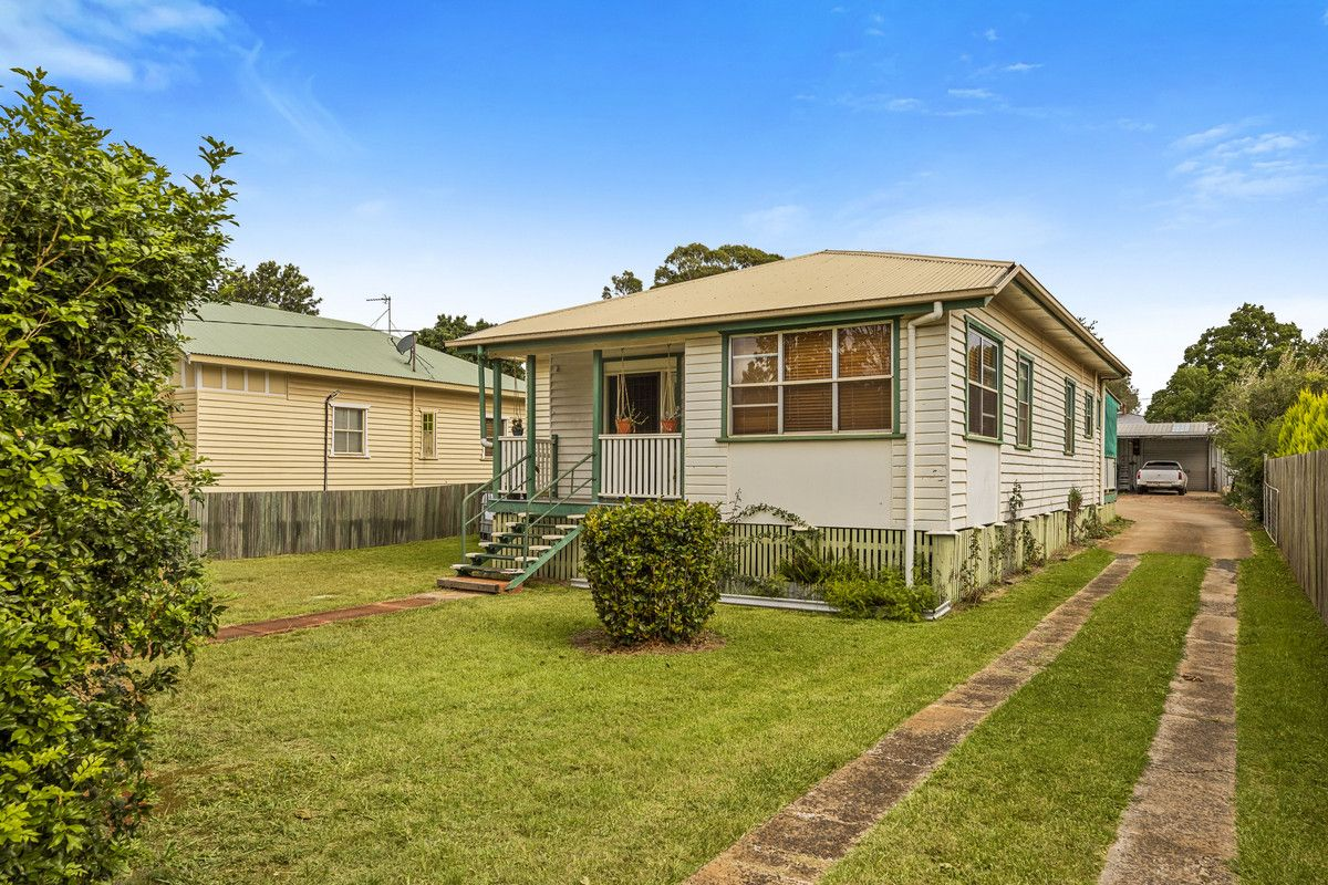 40 Wallace Street, Newtown QLD 4350, Image 0