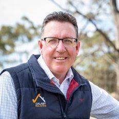 Rob Calaby, Sales representative