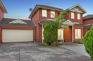 Picture of 2/4-6 Tate Street, Ivanhoe VIC 3079