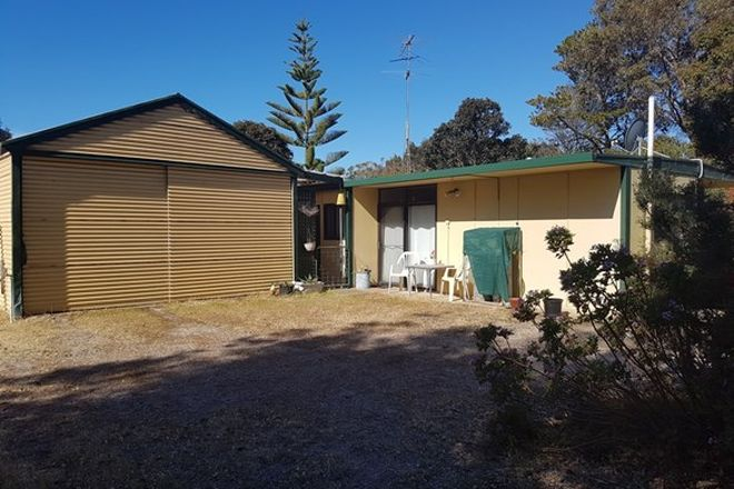 Picture of 14 Ocean View Drive, NEPEAN BAY SA 5223