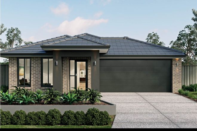 Picture of Lot 15 New Road, FERNVALE QLD 4306