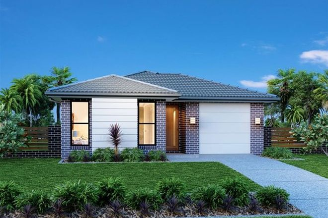 Picture of Lot 1264 Anembo St, MOSS VALE NSW 2577