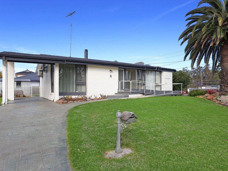 18 Loxwood Avenue, Cambridge Park NSW 2747, Image 0