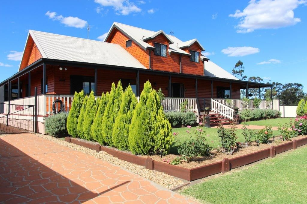 4 Bernborough Pl, Goondiwindi QLD 4390, Image 1