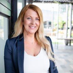 Alicia Neilson, Sales representative