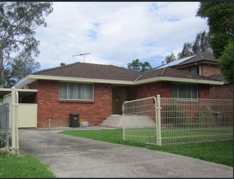 45 Alexander Crescent, Macquarie Fields NSW 2564, Image 2