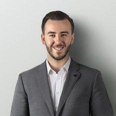 John Grayson, Sales representative