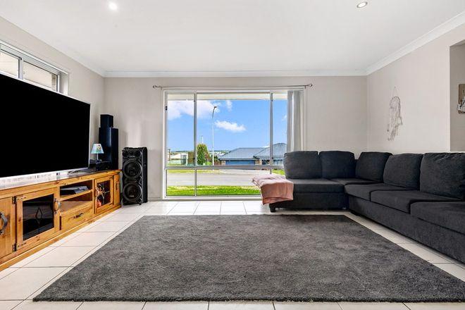 Picture of 15 Portabello Crescent, THORNTON NSW 2322