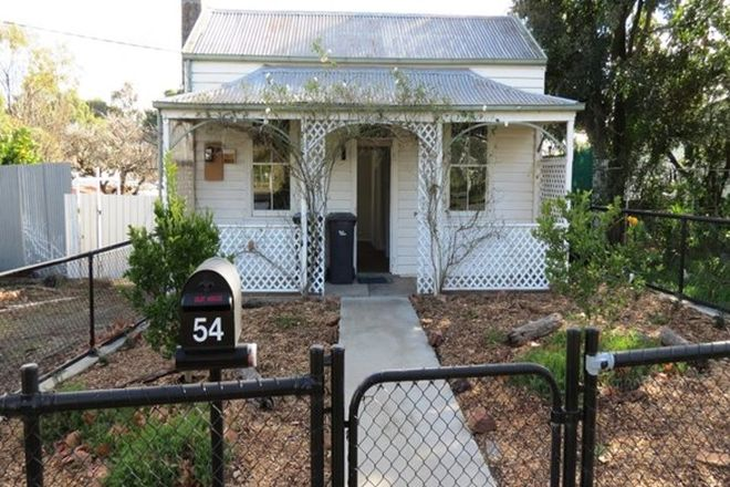 Picture of 54 Victoria Street, EAGLEHAWK VIC 3556