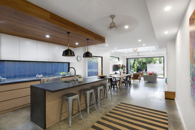 Picture of 24 Princes Street, WILLIAMSTOWN VIC 3016