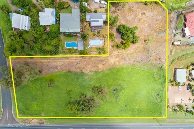 Picture of 2 - 6 Barnes Place, CANNONVALE QLD 4802