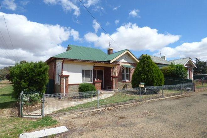 Picture of 23 Bathurst Street, MURRUMBURRAH NSW 2587