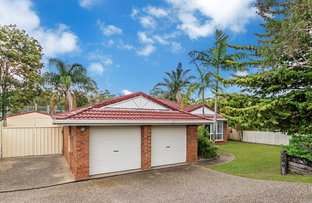Picture of 73 Henry Cotton Drive, Parkwood QLD 4214