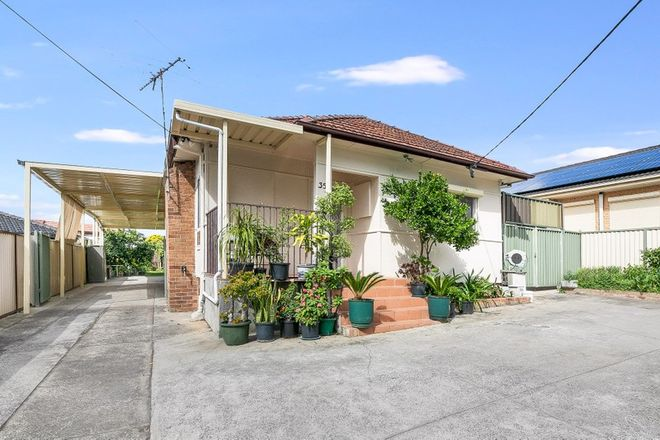 Picture of 35 Edgar Street, YAGOONA NSW 2199
