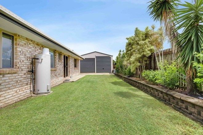 Picture of 34 John Oxley Drive, RURAL VIEW QLD 4740