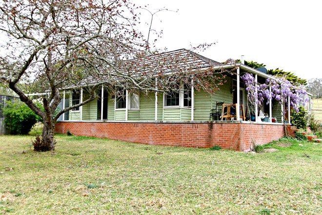 Picture of 600 Neringla Road, ARALUEN NSW 2622