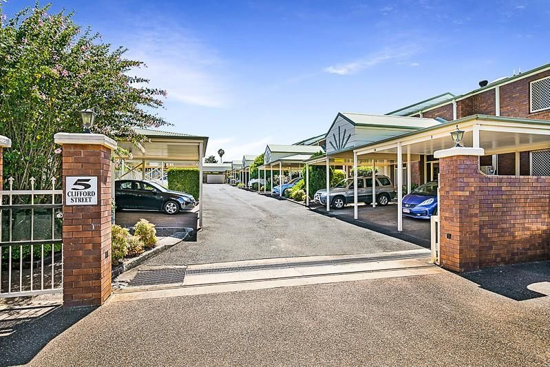 25/5 Clifford Street, Toowoomba City QLD 4350, Image 0