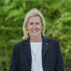 Sarah Sharp, Sales representative