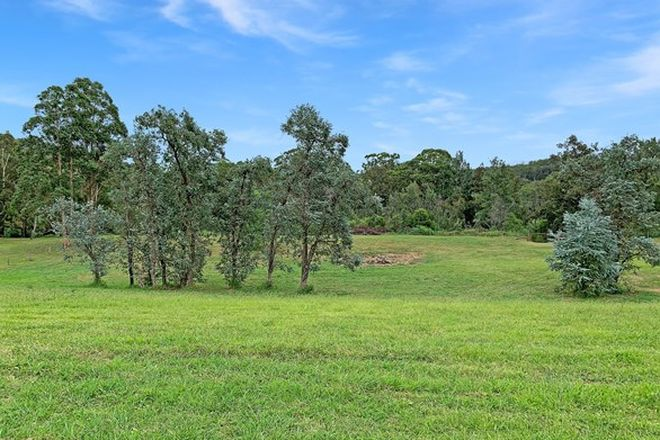 Picture of 2806 Paynes Crossing Rd, WOLLOMBI NSW 2325