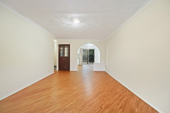 Picture of 10/6-10 Glebe Street, PARRAMATTA NSW 2150
