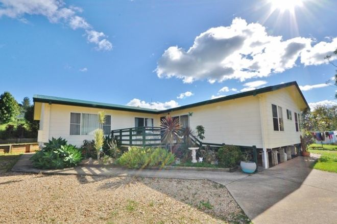 Picture of 38 Kerr Drive, MACKSVILLE NSW 2447