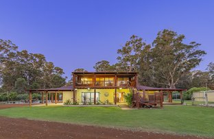 Picture of 15 Tall Tree Crescent, Busselton WA 6280