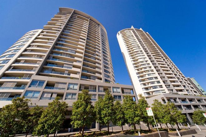 Picture of 1207/9 Railway Street, CHATSWOOD NSW 2067