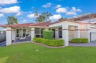 Picture of 9 Tonnere Court, Eatons Hill QLD 4037