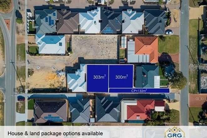 Picture of Russell Street, EAST CANNINGTON WA 6107
