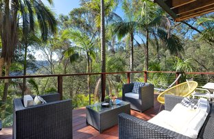 Picture of 155 McCarrs Creek Road, Church Point NSW 2105