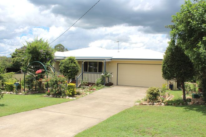 Picture of 14 Abbotsford Street, TOOGOOLAWAH QLD 4313