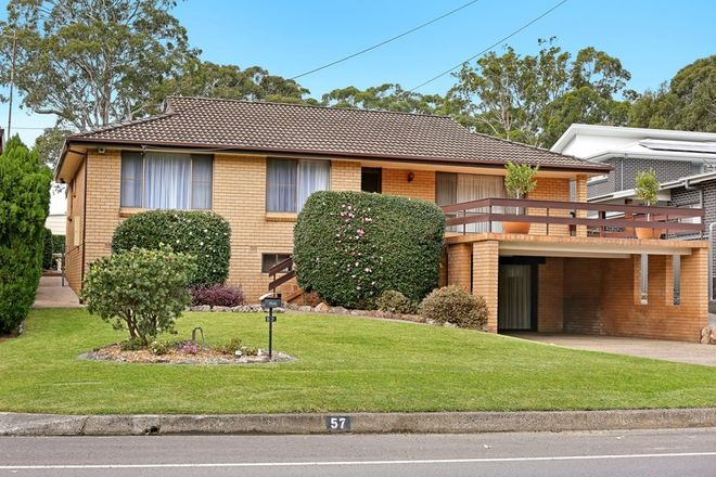 Picture of 57 Foothills Road, BALGOWNIE NSW 2519