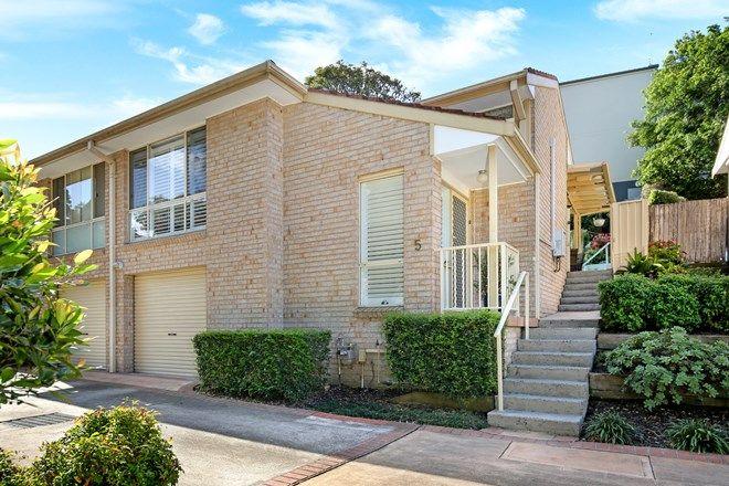 Picture of 5/33 Wonson Avenue, CONISTON NSW 2500