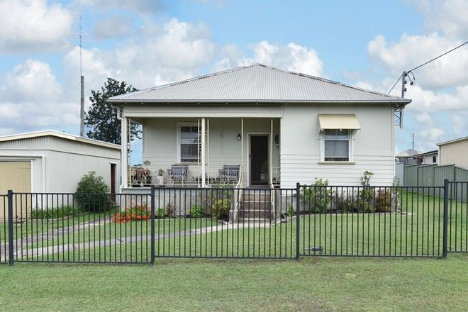 Picture of 123 Congewai Street, ABERDARE NSW 2325
