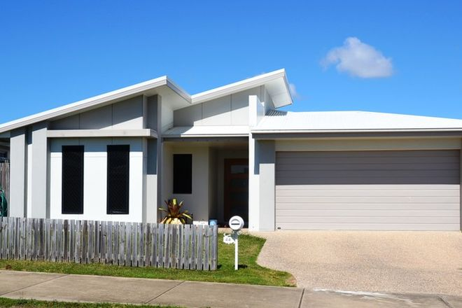 Picture of 44 Montgomery Street, RURAL VIEW QLD 4740