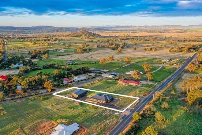 Picture of 1484 Table Top Road, TABLE TOP NSW 2640
