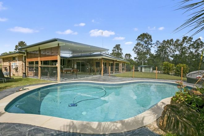 Picture of 25 Coolabah Court, PIE CREEK QLD 4570