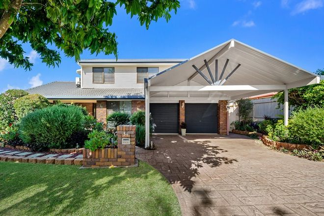 Picture of 36 Whitehorse St, CARSELDINE QLD 4034
