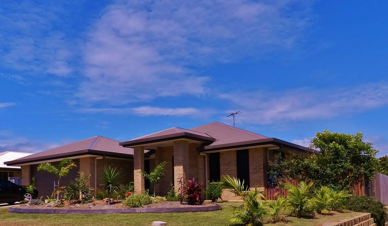 10 Trochus Avenue, Zilzie QLD 4710, Image 0