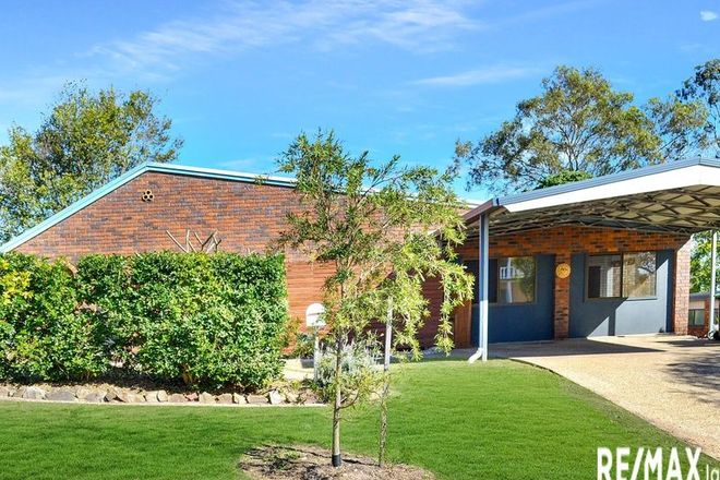 Picture of 7 Mistral Street, JAMBOREE HEIGHTS QLD 4074