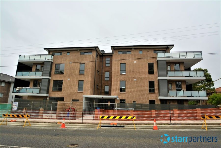 443-447 GUILDFORD ROAD, Guildford NSW 2161, Image 0