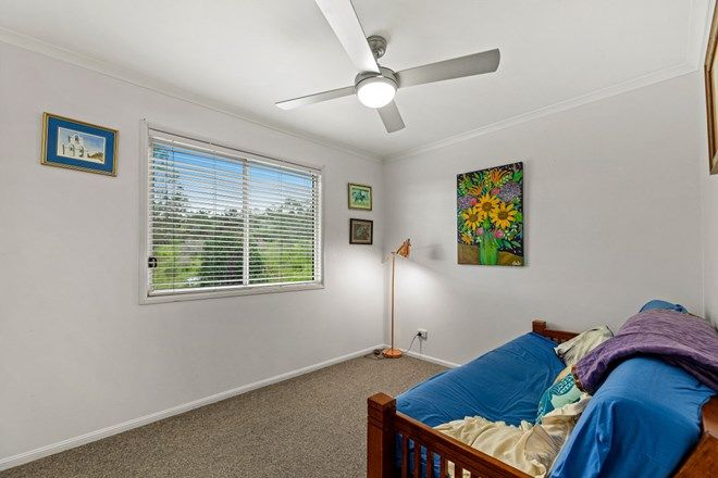 Picture of 4 Moseley Road, GLENCOE QLD 4352